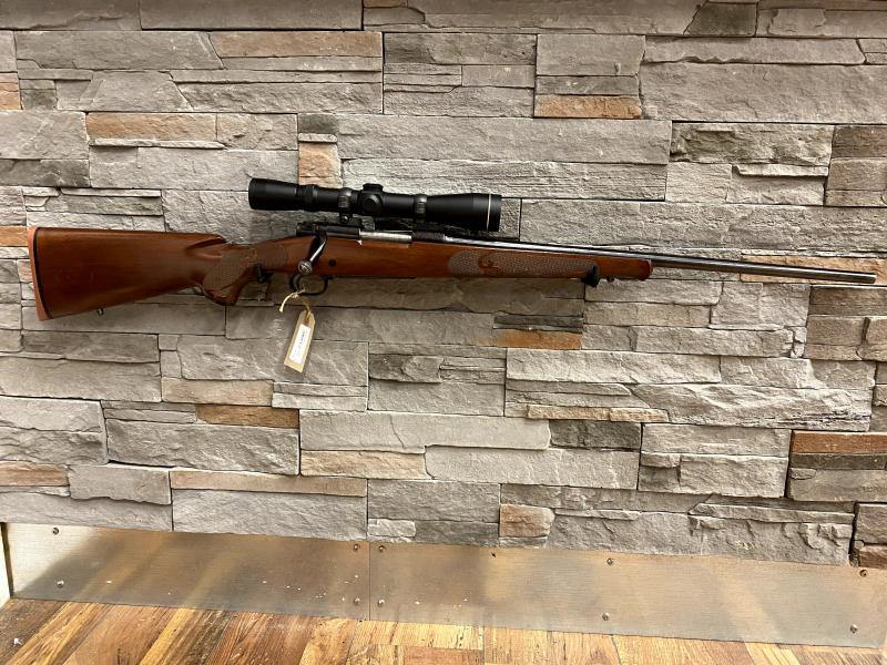 Winchester Modell 70