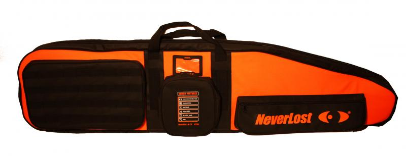 Neverlost Gun Case Add on