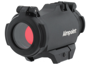 Aimpoint micro H2 2MOA ACET