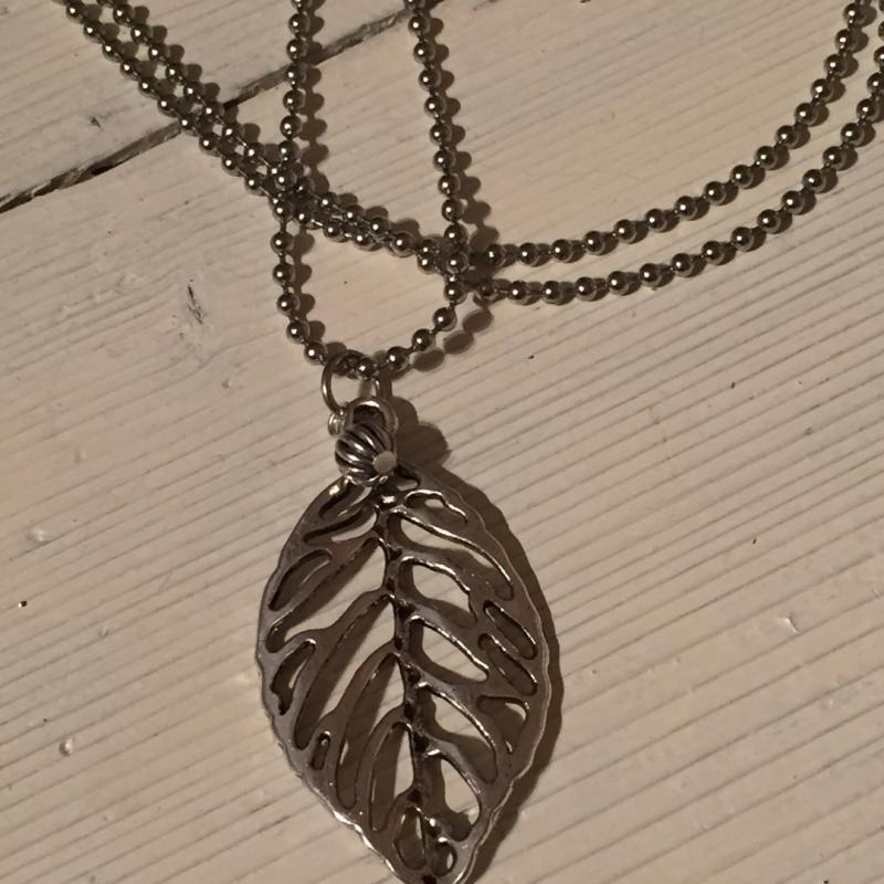 halsband löv