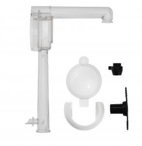 Orkla Sentomat United Pump 11,5 mm för FELIX Ketchup, Senap & Dressing