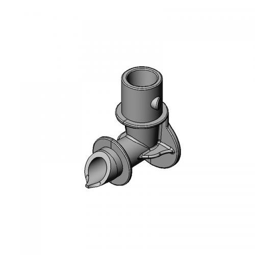 ÄLDRE Sentomat Anslutning, 16 mm, 1-pack