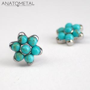 Flower, Anatometal, Turkos