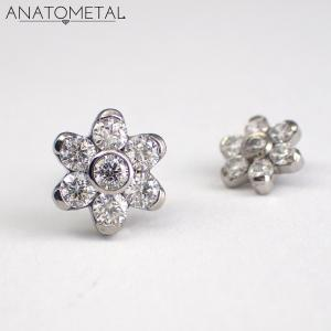 Flower, Anatometal, Vit