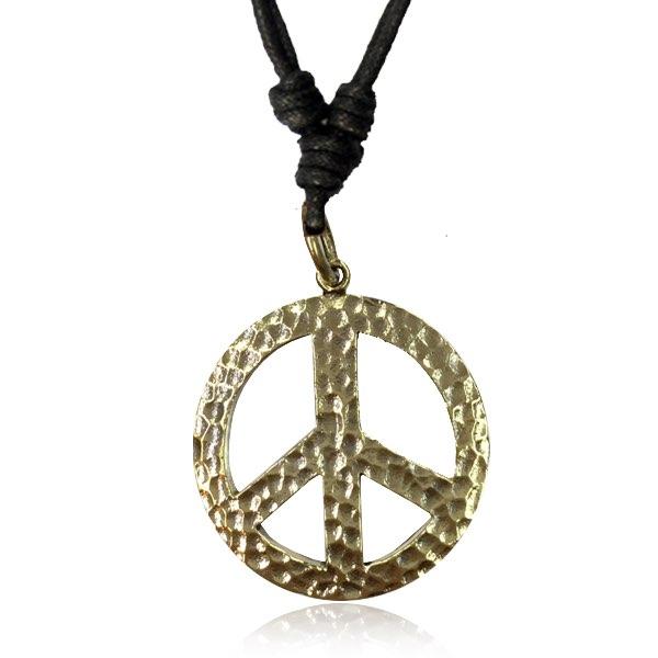 Halsband, Peace
