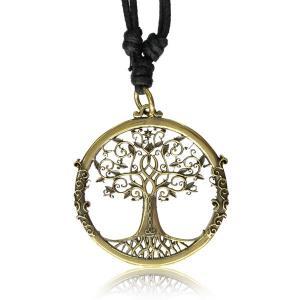 Halsband, Tree of Life