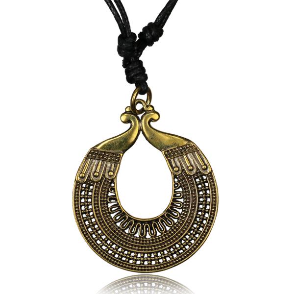 Halsband, Bali Hoop