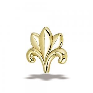 Lotus, 14k Guld