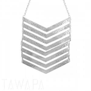 Ultra Chevron Necklace