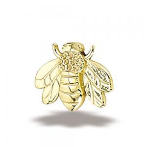 Piercingsmycke - Bee - 14k Äkta Guld