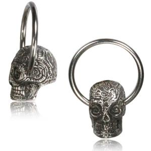 Sugar skull Bcr-ring