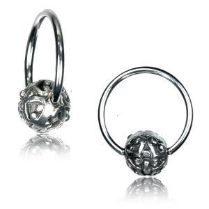 Globe Bcr-ring