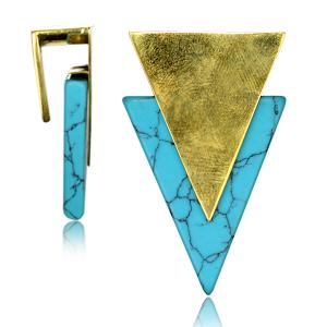 Vikter / Ear weights arrow