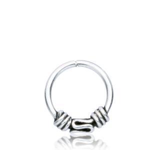 Ring / Näsring - Äkta Silver