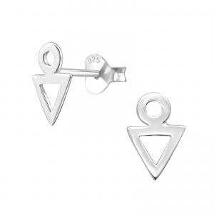 Silverörhängen - Geometri