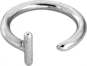 Ear cuff - Kirurgiskt Stål