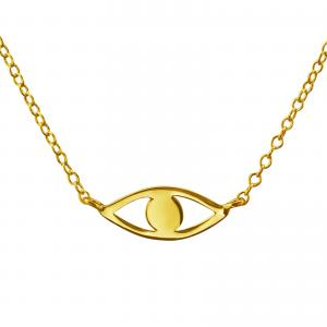 Halsband - Golden Eye