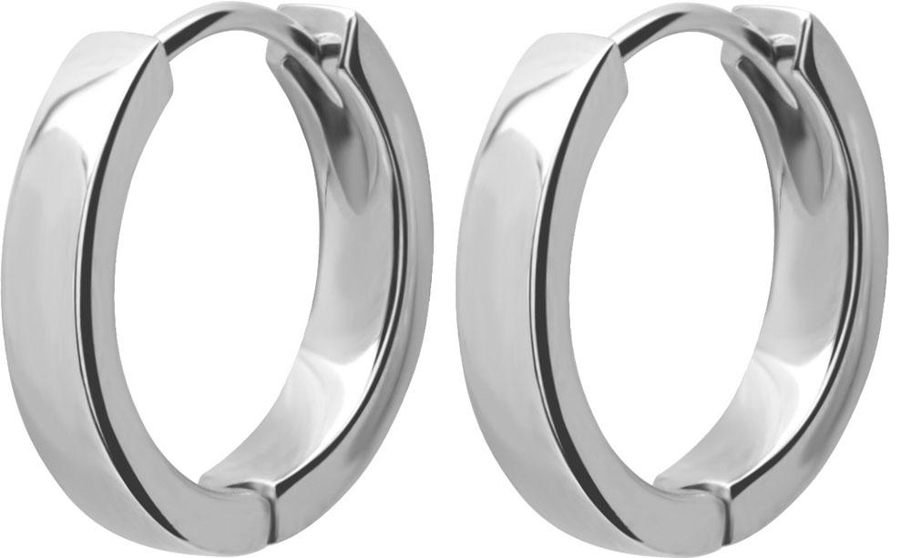 Creoler - Hoops -  Ringar i kirurgiskt stål