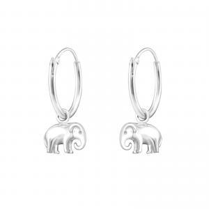 Hoops - Elephant