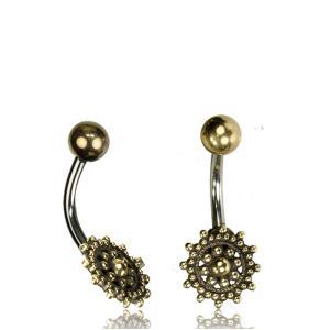 Navelsmycke - Smycke till navelpiercing
