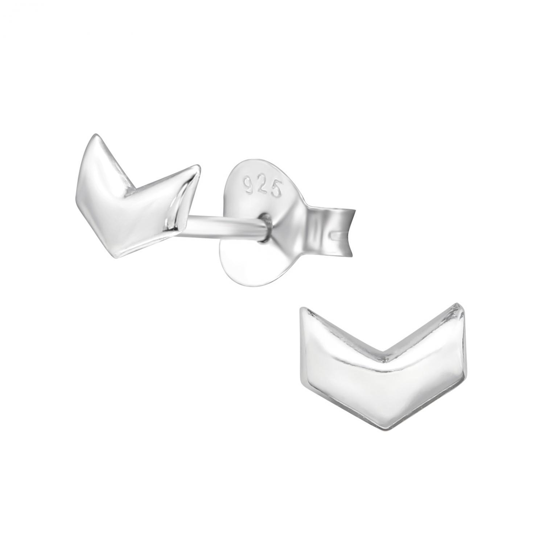 Silverörhängen - Trend