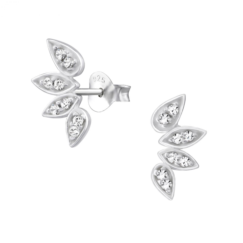 Kristallörhängen - Cluster - Blomma