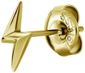 Örhängen - Blixt - Kirurgiskt stål