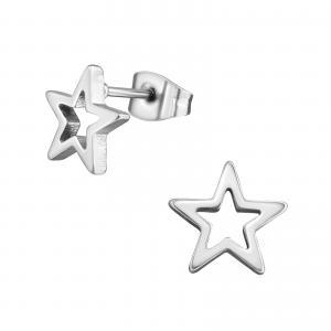 Örhängen - Stjärna