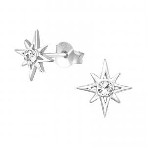 Silverörhängen - North Star