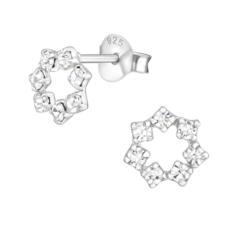 Kristallörhängen - Stjärna