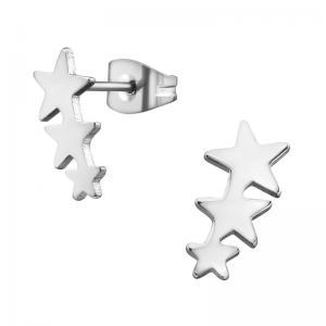 Stiftörhängen - Stjärnor i Kirurgiskt stål