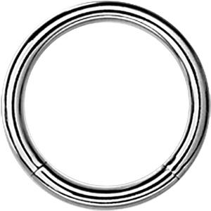 Segment Ring i stål