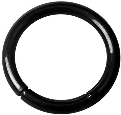 Segment Ring, Svart