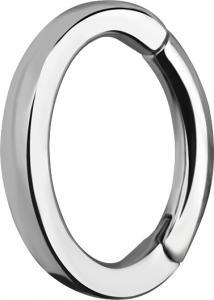 Rook Clicker - Ring i kirurgiskt Stål