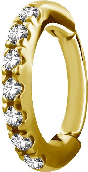 Rook Clicker - Golden Steel