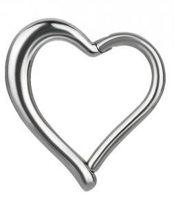 Daith Heart Clicker