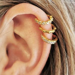 ta hål i öronen malmö triangeln