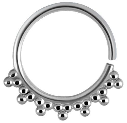 Smycke till piercing i Bohemisk Stil 225f8665d791a