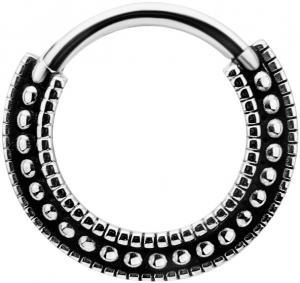 Septum / Daith-smycke - Piercingsmycke