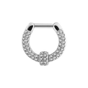 Septum Clicker - Crystals