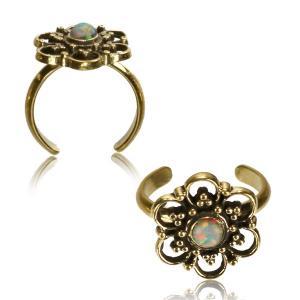 Tåring, Mandala med Opalit