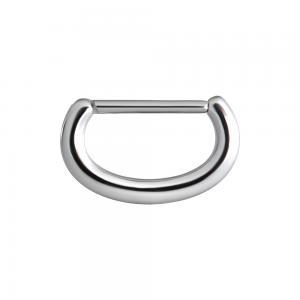 Ring till nipple piercing - Clicker till bröstvårta
