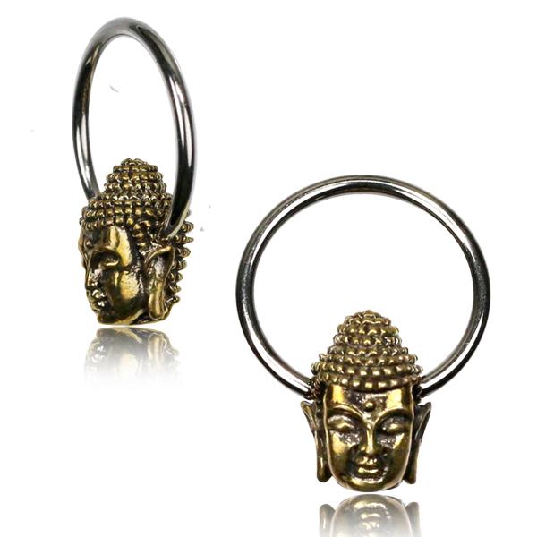 Buddha Bcr-ring