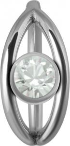 Clicker Double Ring, Vit