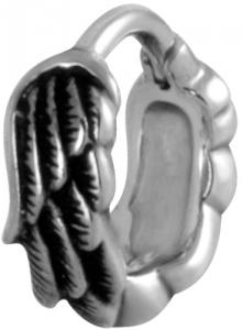Clicker Ring, Feather