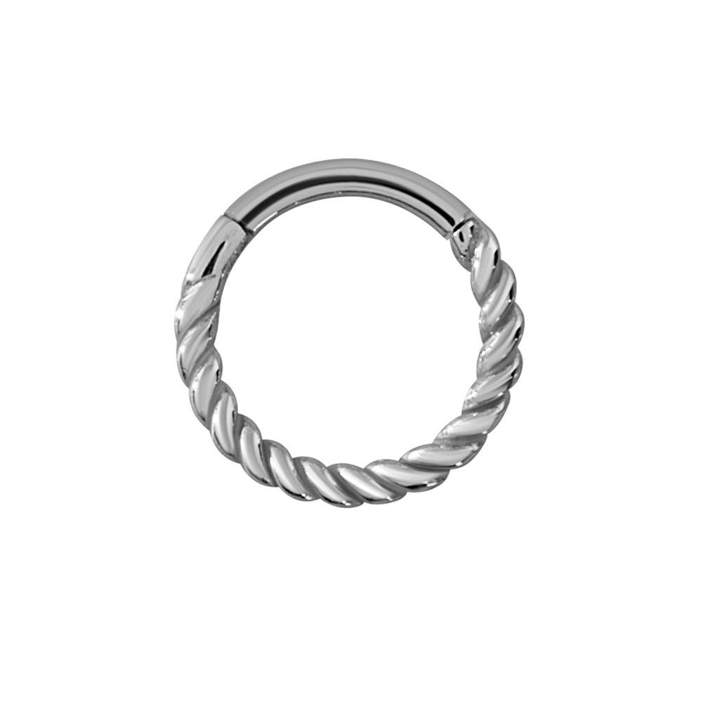 Tunn Clicker Ring