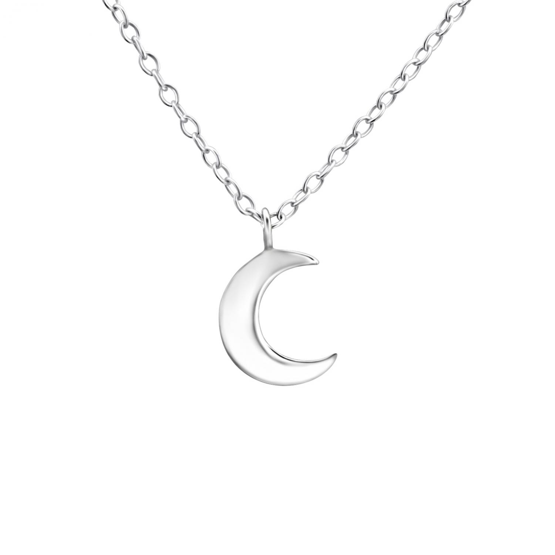 Halsband - Silver Moon
