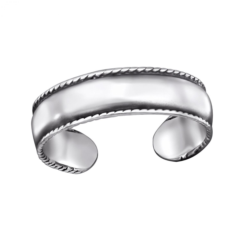 Tåring - Äkta silver