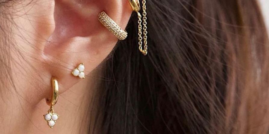 hål i öronen malmö pris