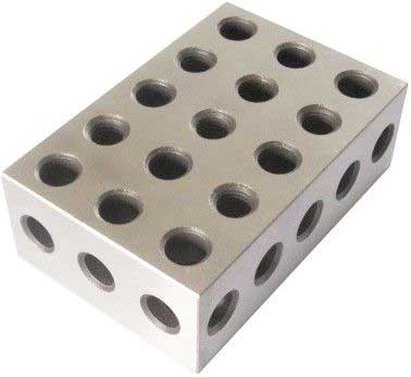 1-2-3-block 25x50x75 mm